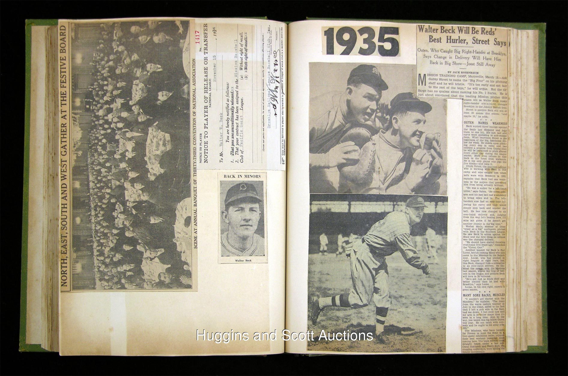 How to scrapbook newspaper - Pictures Click On Photo To Enlarge