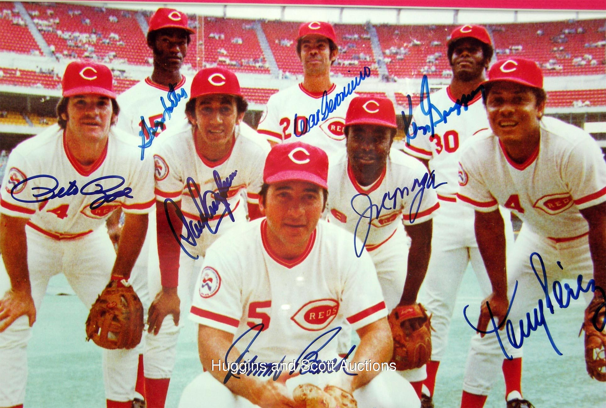 big red machine players